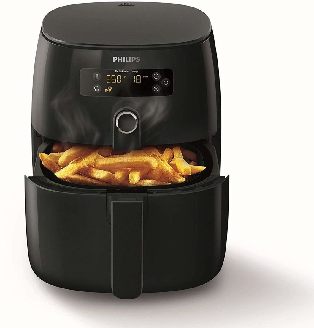 Philips HD9641 Airfryer Compact