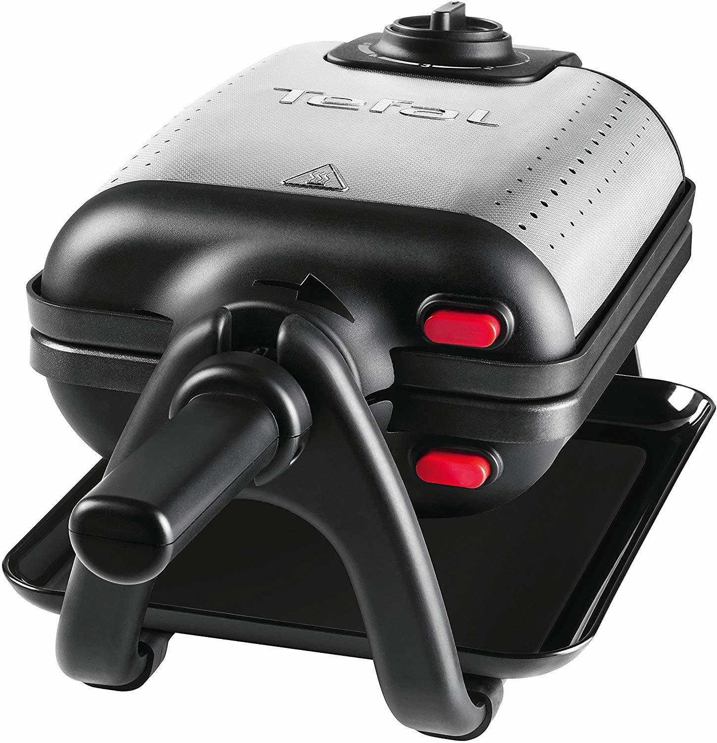Tefal Gaufrier King Size Semi-Professionnel